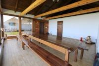 дом охотника Скиф - Банкетный зал