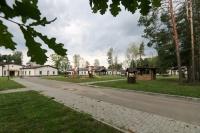 база отдыха Чайка (Борисов)