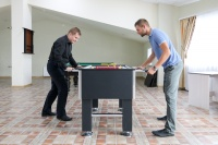 база отдыха Чайка (Борисов) - Игровые столы