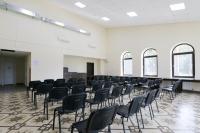 база отдыха Чайка (Борисов) - Конференц-зал