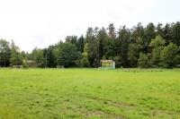оздоровительный комплекс Ислочь-Парк - Площадка для палаток