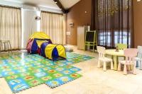 оздоровительный комплекс Ислочь-Парк - Детская комната