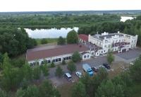 Вишневый сад гостиничный комплекс / Могилевская область