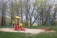 гостиничный комплекс Вишневый сад - Детская площадка