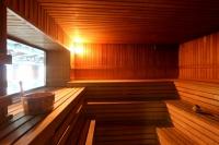 гостиничный комплекс Вишневый сад - Сауна