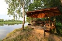 гостиничный комплекс Вишневый сад - Беседка