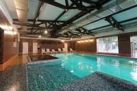 гостиничного комплекса Вишневый сад - Бассейн