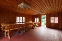 дом охотника Петриковский