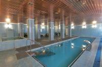 гостиничного комплекса Изумруд - Бассейн