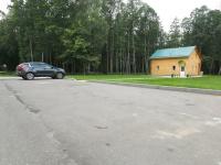 гостиница Войтов мост - Парковка