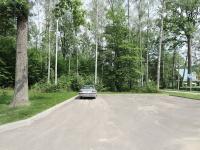 гостиничный комплекс Жарковщина - Парковка