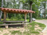 гостиничный комплекс Жарковщина - Площадка для шашлыков