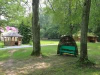 гостиничный комплекс Жарковщина - Беседка