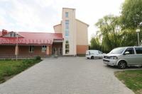 гостиница Туров плюс - Парковка