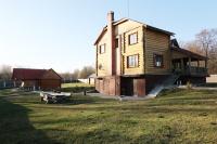 дом охотника Шумилинский