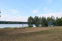 база отдыха Сосновый берег - Спортплощадка