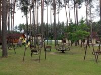 дом отдыха Лидия - Детская площадка