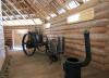 туристический комплекс Наносы - Музей