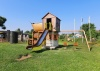 туристический комплекс Наносы - Детская площадка