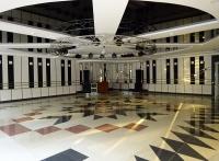 база отдыха Глобус - Танцевальный зал