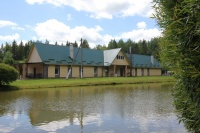 hunter's house Postavskii h1
