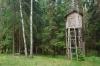 дом охотника Поставский, д.1
