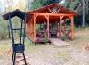 база отдыха Пикник парк - Площадка для шашлыков
