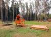 база отдыха Пикник парк - Детская площадка
