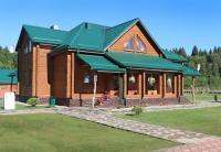 дом охотника Николаево