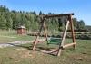 дом охотника Николаево - Детская площадка