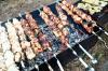 база отдыха Жуков луг - Площадка для шашлыков