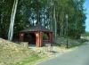 туристический комплекс Логойск - Площадка для шашлыков