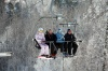 туристический комплекс Логойск - Горнолыжный спуск