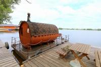 гостиничный комплекс Браслав Лэйкс / Braslav Lakes - Сауна