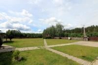 база отдыха Отдых на поляне - Парковка
