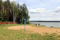 база отдыха Отдых на поляне - Спортплощадка