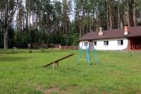 база отдыха Отдых на поляне - Детская площадка