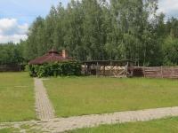 база отдыха Отдых на поляне - Беседка