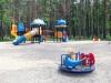 гостиничный комплекс Шале Гринвуд / Chalet Greenwood - Детская площадка