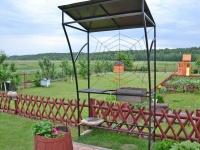 усадьба Владимирская - Площадка для шашлыков