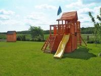 усадьба Владимирская - Детская площадка