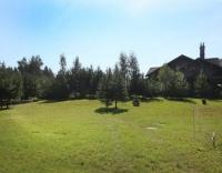 усадьба Викинг - Площадка для палаток