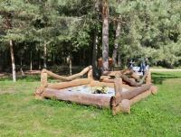 усадьба Викинг - Детская площадка