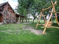 усадьба Весёлая хата