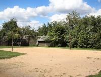 усадьба Весёлая хата - Спортплощадка