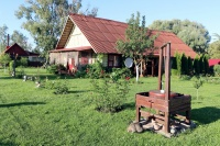 farmstead Vasilevskih