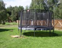 усадьба Асавы - Детская площадка
