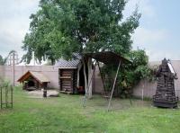 усадьба Каменная горка - Детская площадка