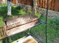 усадьба Каменецкое затишье - Площадка для шашлыков