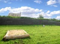 усадьба Респект Хаус / Respect House - Детская площадка